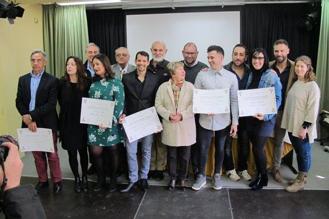 Premis Gastronòmics 2017