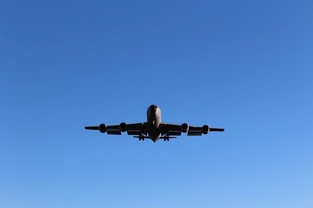 Gobierno Ecuador venden avión presidencial