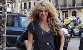 Foto: Shakira paga 20 millones a Hacienda solo por su ejercicio de 2011