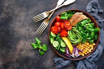 Dieta vegetariana o mediterránea, ¿cuál es mejor para el corazón?