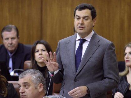 """Moreno: Los acusados en los ERE están echando """"balones fuera y no asumiendo responsabilidades"""""""