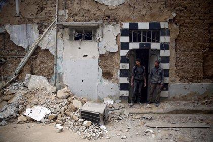 Rusia acusa a los rebeldes de atacar a civiles que intentan huir de Ghuta pero estos lo niegan