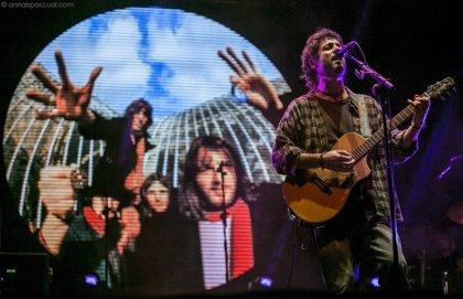 La música de Pink Floyd llega este sábado al Teatro Carrión de la mano de 'Pink Tones'