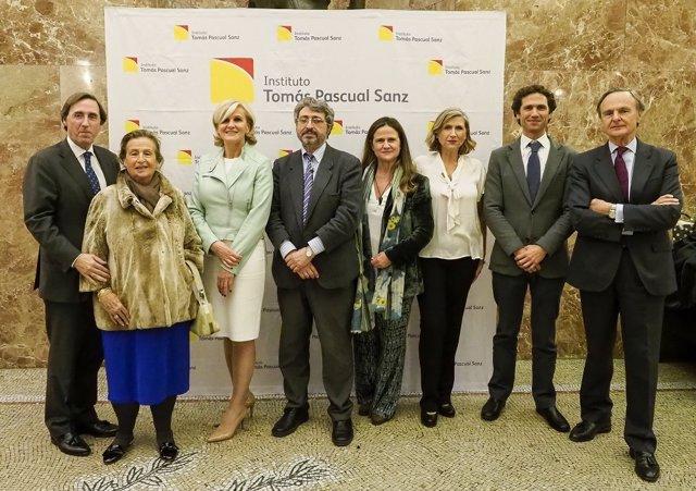 XI Aniversario del Instituto Tomás Pascual Sanz