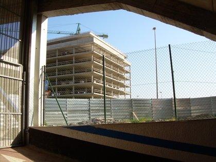 Los costes de la Construcción en Euskadi suben un 1,0% en enero respecto a diciembre y un 0,7% en la tasa interanual