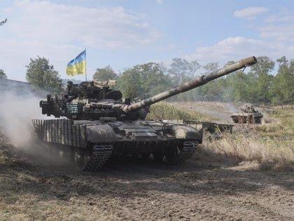 Portugal, dispuesto a participar en una misión de la ONU en el este de Ucrania