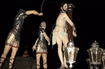 Medina de Rioseco (Valladolid) presenta su Semana Santa este miércoles en Toledo