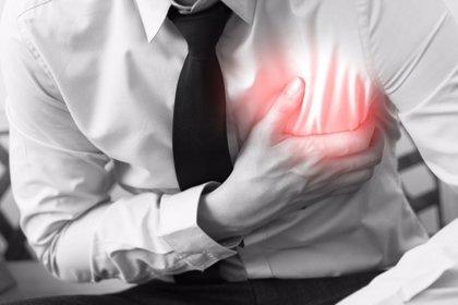 Identifican con una nueva técnica zonas de cicatriz en pacientes con infarto de miocardio