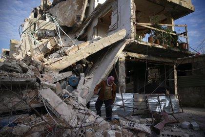 La ONU denuncia que persisten los enfrentamientos en Ghuta pese a la tregua declarada por Rusia