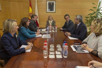 Cantabria contará con un plan regional para potenciar la industria de automoción