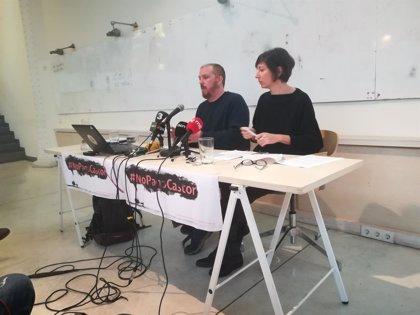 Asociaciones civiles se querellan contra 4 exministros de Zapatero y uno de Rajoy por el proyecto Castor