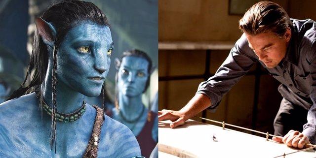 Avatar y Origen