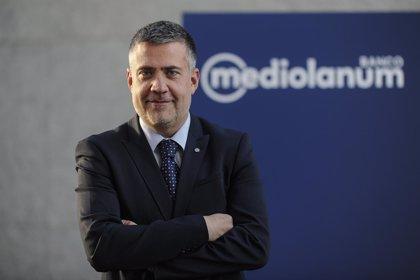 Banco Mediolanum aumentó su patrimonio en Andalucía un 22% en 2017