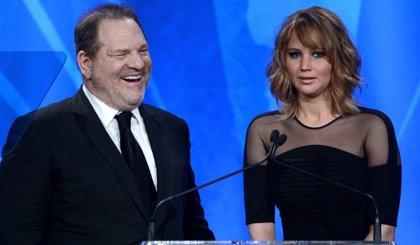 """Jennifer Lawrence, sobre Harvey Weinstein: """"Quiero verle en la cárcel"""""""