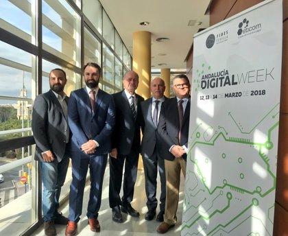 Unas jornadas en Málaga impulsan el uso de la tecnología y la innovación en la transformación digital