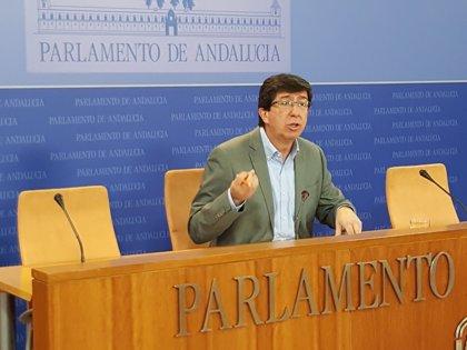 """Cs votará contra el acuerdo sobre financiación autonómica del """"tripartito"""" PSOE-Podemos-IU"""