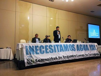 El Campo de Cartagena se paralizará el próximo 7 de marzo para asistir a la manifestación de Madrid