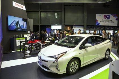 Toyota exhibe en el MWC la nueva plataforma de conectividad SmartDeviceLink