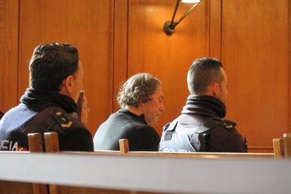 Sito Miñanco se sienta en el banquillo de la Audiencia de Pontevedra para ser juzgado por blanqueo de capitales