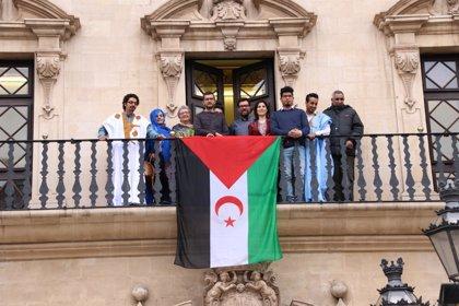 Palma conmemora los 42 años de la proclamación de la República Árabe Saharaui Democrática