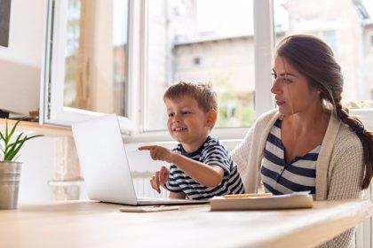 Esto es lo que aprende un niño con el uso del ordenador