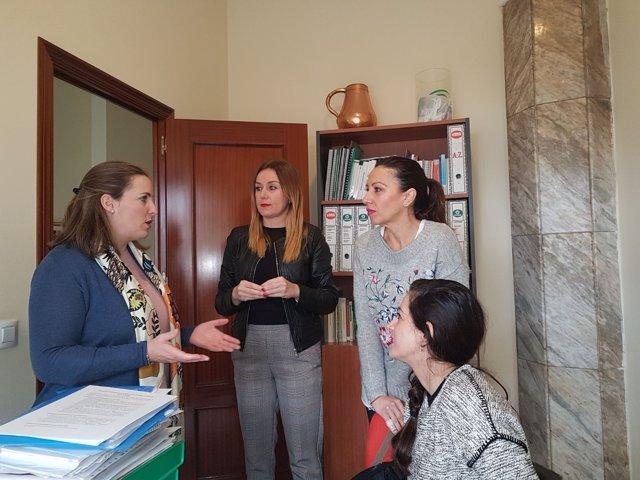 El IAM destina 1,3 millones para atender a mujeres en riesgo de exclusión social
