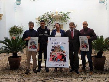 La Diputación llevará a cabo el I Encuentro Formativo de Rescates en Accidentes de Tráfico