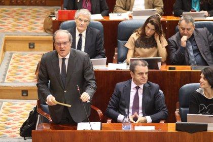 """PSOE recurre el auto judicial de Castellón que prohíbe la entrega de las actas del Canal por no ser """"ajustado a derecho"""""""