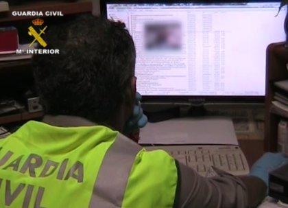 La Guardia Civil detiene en Tarragona al autor de ataques informáticos contra páginas web de las elecciones del 21D