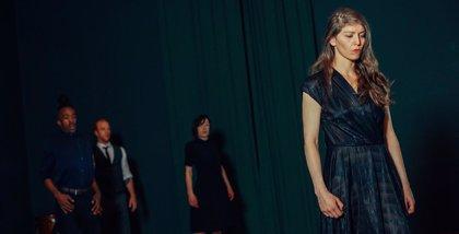Lali Ayguadé explora qué genera la muerte en el ser humano a través de la danza