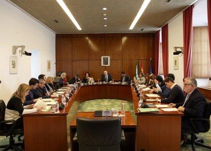 El próximo Pleno del Parlamento andaluz acoge el debate de totalidad del proyecto de Ley de Formación Profesional