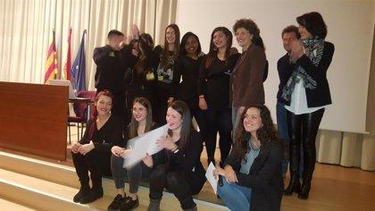 El proyecto Ecorte del centro Joan Taix de sa Pobla, ganador de los Premios ICAPE de FP de Grado Medio