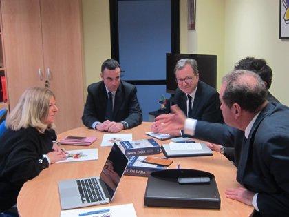 Covite, de acuerdo con que Francia acerque a los presos de ETA que cumplan con la ley