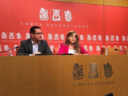 """El PP pide aclaraciones al Consell sobre subvenciones para fomentar el valenciano a """"dos empresas de familiares de Puig"""""""