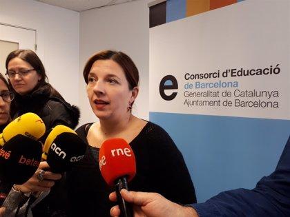 Barcelona reserva un millar de plazas de P3 para alumnos en situación social desfavorecida