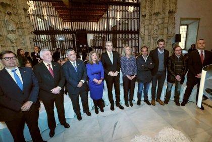 Alianza con 50 propuestas para el futuro de la industria gallega