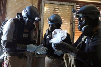 La Organización para la Prohibición de Armas Químicas investiga si ha habido ataques químicos en Ghuta Oriental