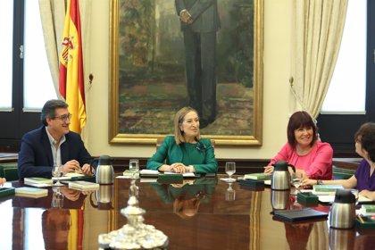 El Congreso desbloquea las reformas de la ley 'mordaza', la prisión permanente y el estatuto valenciano