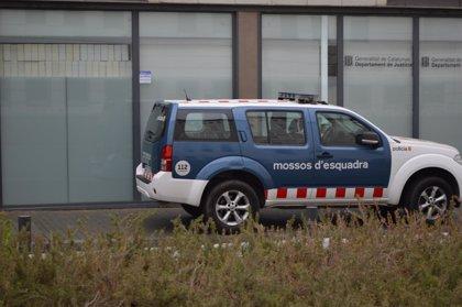 Archivada la causa contra un mosso que disparó mortalmente a un atracador en Lleida