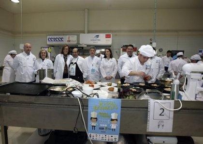 Palencia busca al mejor cocinero joven de España