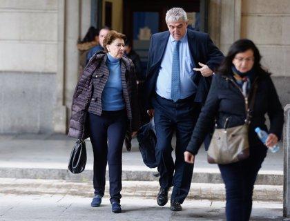 Lozano: La Dirección de Presupuestos no hacía informes de legalidad sobre modificaciones presupuestarias