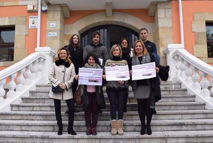 Macrofestival en el Vimenor de Piélagos para recaudar fondos para 'Cantabria en rosa'