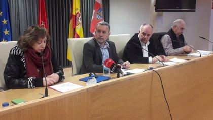 Nasuvinsa abre una delegación comarcal en la Ribera