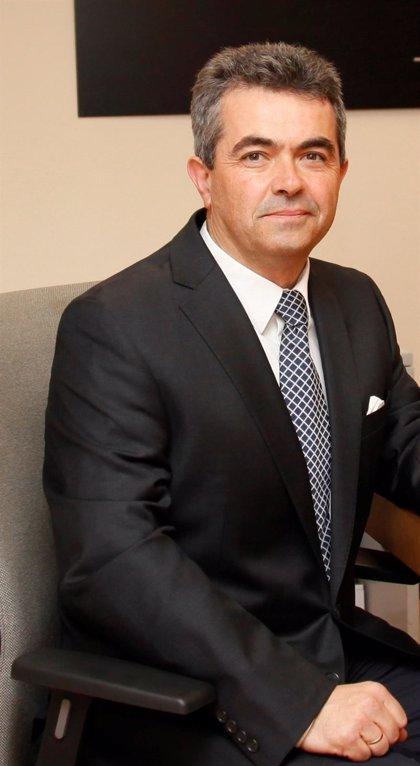 Luis Vega, director facultativo de Cobre Las Cruces, nuevo presidente de Aminer