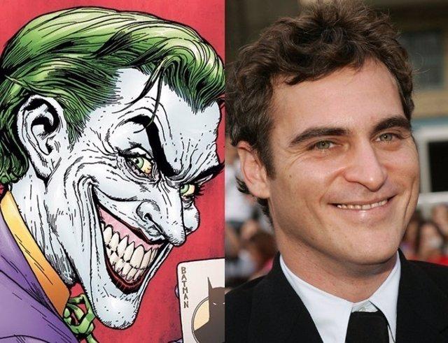 Joaquin Phoenix No Conoce El Proyecto De El Joker