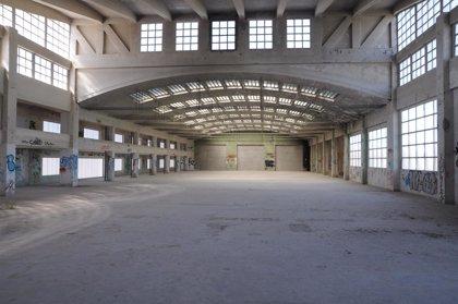 La academia de 'Fama, a bailar' estará situada en la Antigua Fábrica GAL de Alcalá de Henares