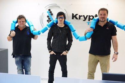 Kryptotech.io a la vanguardia en tecnología blockchain y criptomonedas