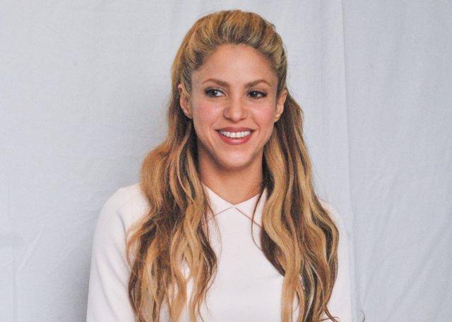 Shakira/ Cordon Press