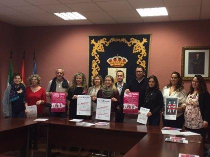 Alcalá de Guadaíra (Sevilla) celebrará durante todo el mes de marzo el Día de la Mujer