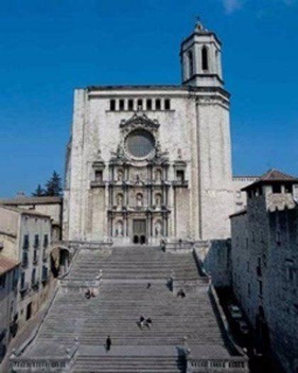 La Catedral de Girona registró 220.000 visitantes durante 2017